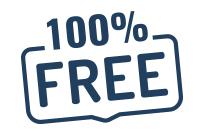 100%Free